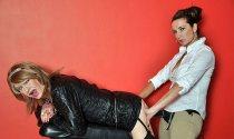 nailed sissy slave